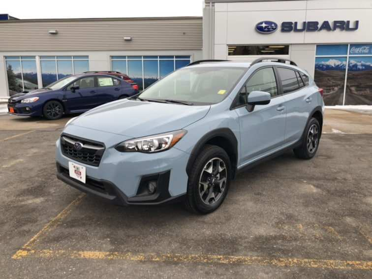 34 All New 2019 Subaru Crosstrek Khaki Spesification for 2019 Subaru Crosstrek Khaki