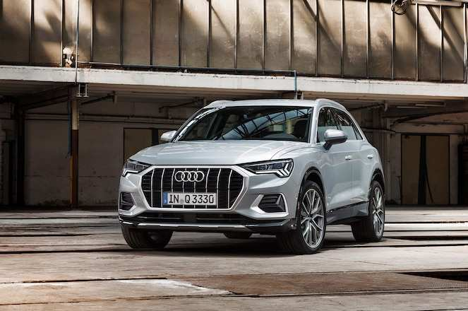 34 All New Audi Mpv 2019 Redesign Performance and New Engine with Audi Mpv 2019 Redesign