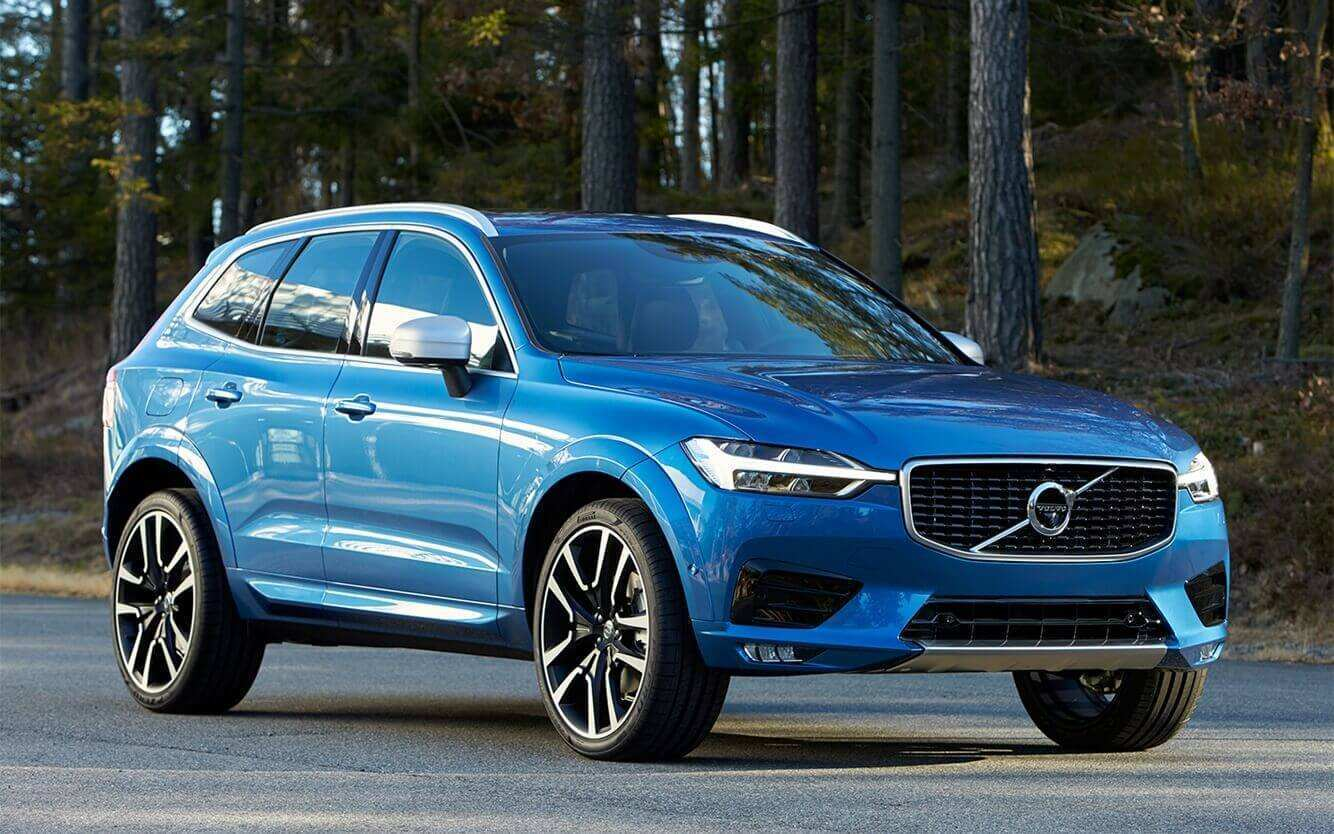 34 All New Best Volvo Cx90 2019 Release Release Date with Best Volvo Cx90 2019 Release