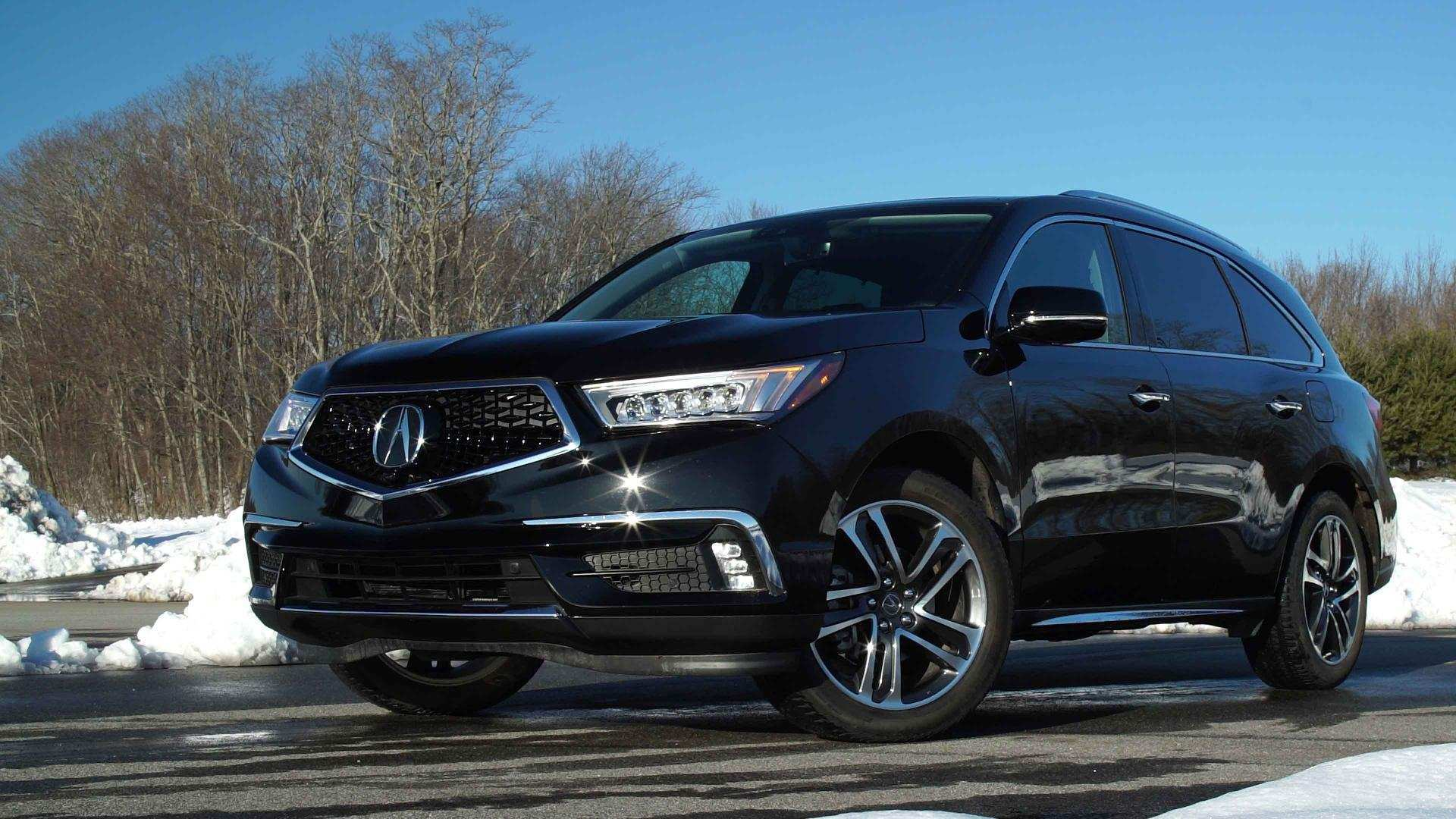 34 All New Best When Will Acura 2019 Mdx Be Available Performance Review by Best When Will Acura 2019 Mdx Be Available Performance