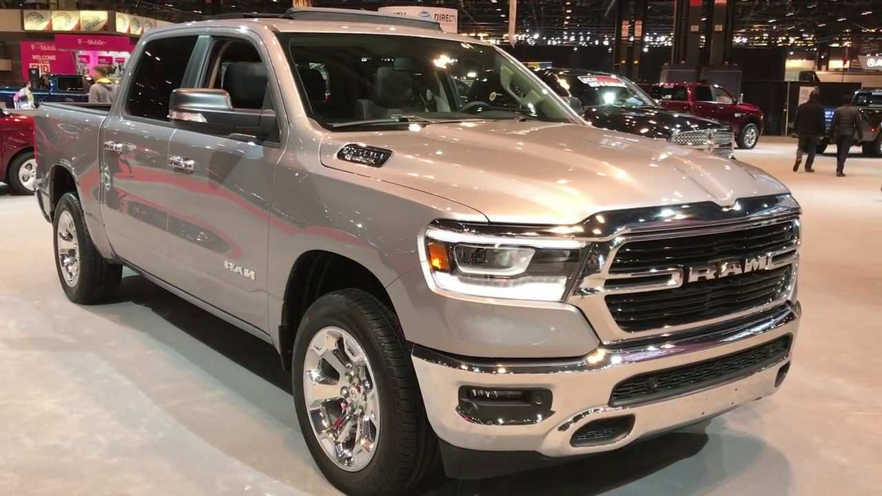 34 All New New Dodge New Truck 2019 New Review History by New Dodge New Truck 2019 New Review