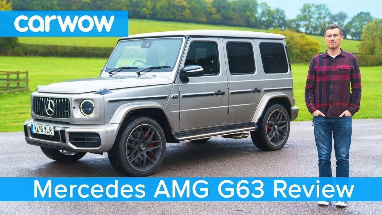 34 Best Review Mercedes G Class 2019 Youtube Review And Price Photos for Mercedes G Class 2019 Youtube Review And Price