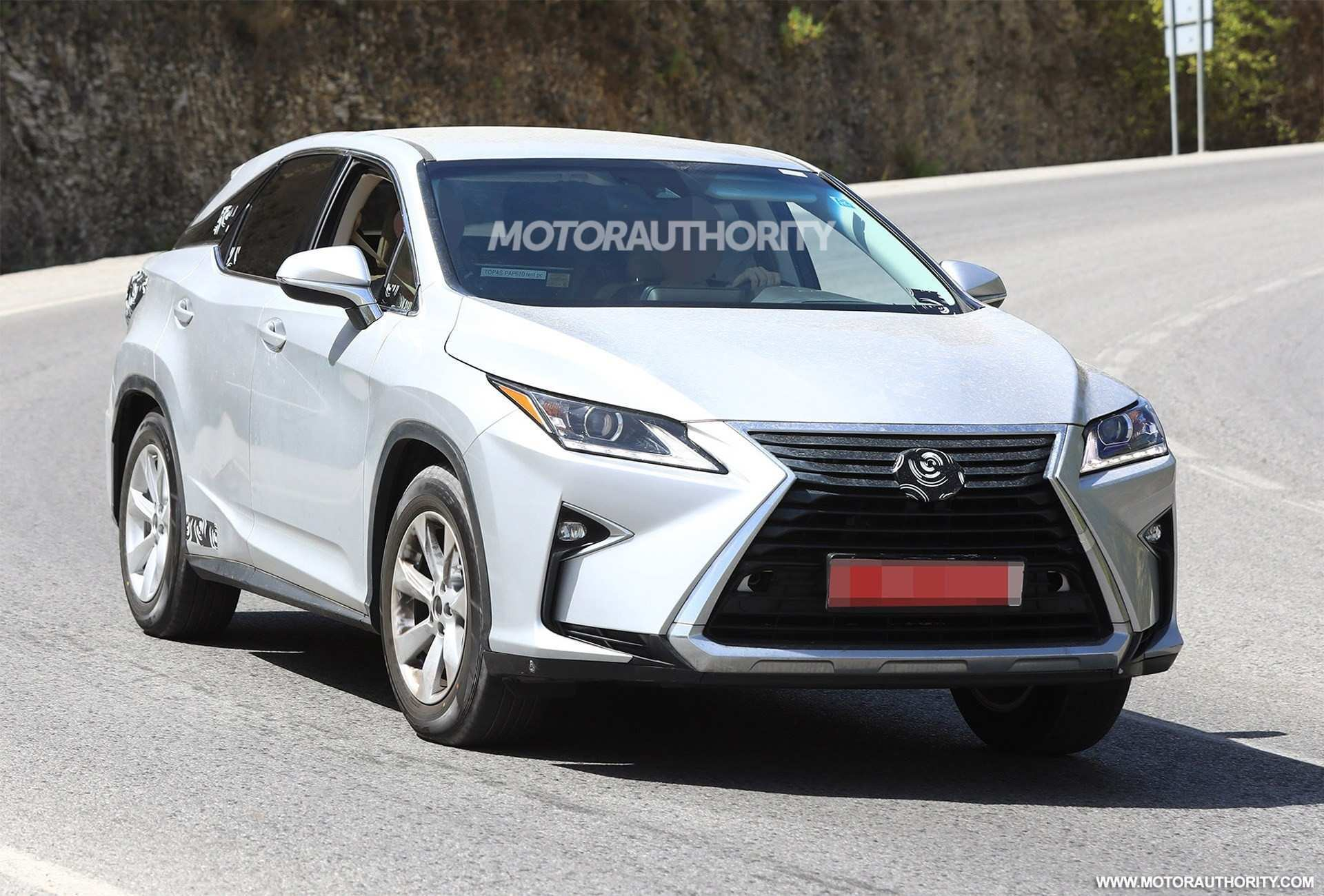 34 Best Review New Lexus Rx 350 Redesign 2019 Release Specs And Review New Review with New Lexus Rx 350 Redesign 2019 Release Specs And Review