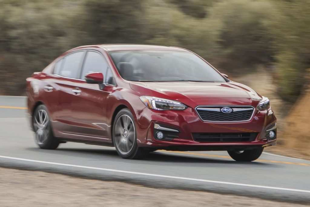 34 Best Review Subaru Hatchback 2019 Release Date And Specs Speed Test by Subaru Hatchback 2019 Release Date And Specs