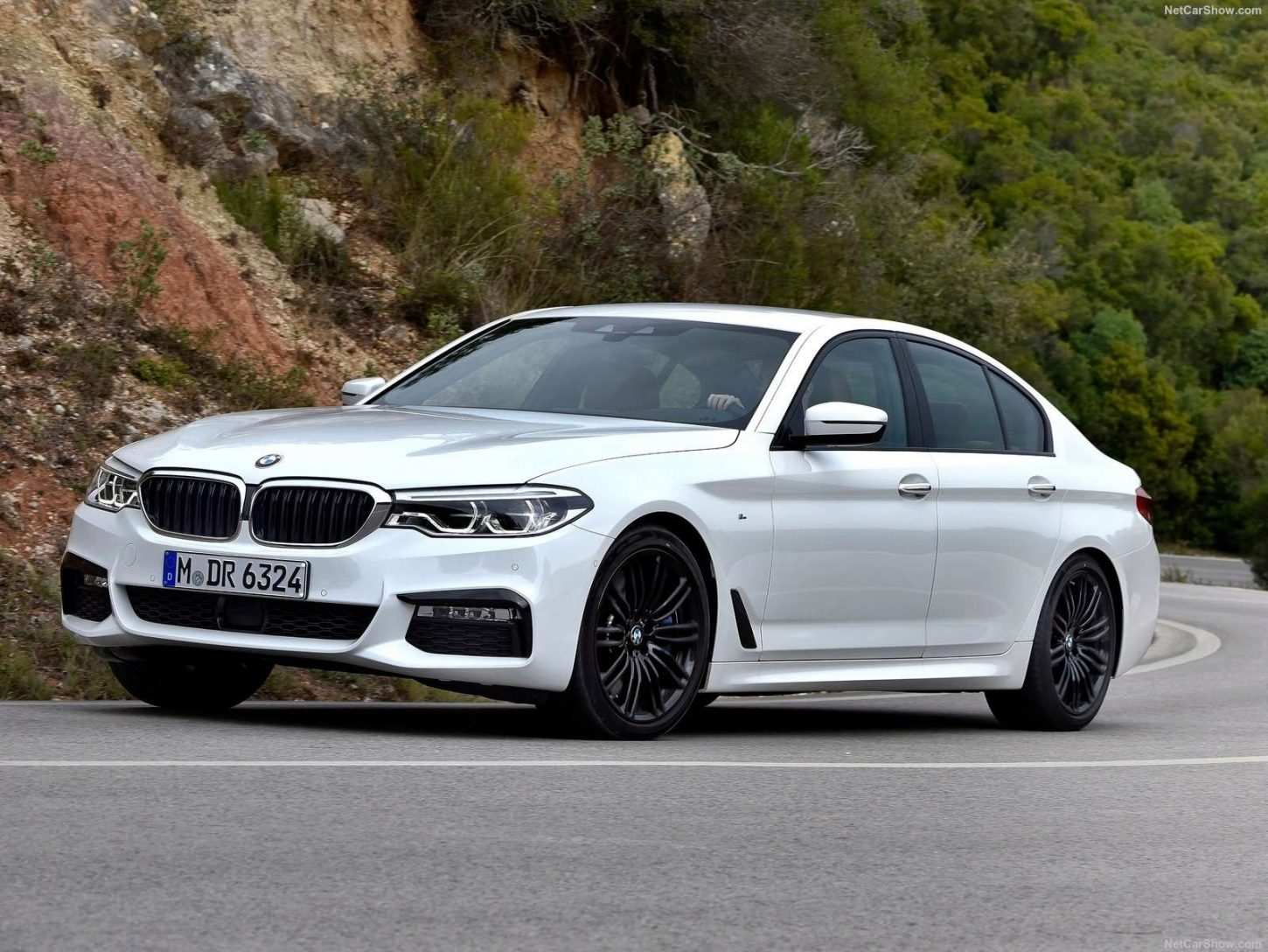 34 Best Review The Bmw 2019 5 Series Release Date Exterior with The Bmw 2019 5 Series Release Date