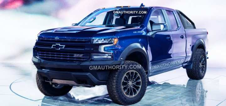 34 Best Review The Chevrolet 2019 Zr2 New Concept Reviews by The Chevrolet 2019 Zr2 New Concept