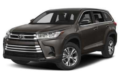 34 Best Review Toyota 2019 Highlander Colors Overview Overview with Toyota 2019 Highlander Colors Overview