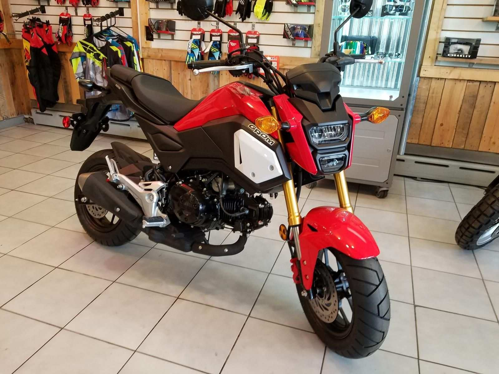 34 Concept of Best Honda Grom 2019 Release Date Spy Shoot Images for Best Honda Grom 2019 Release Date Spy Shoot