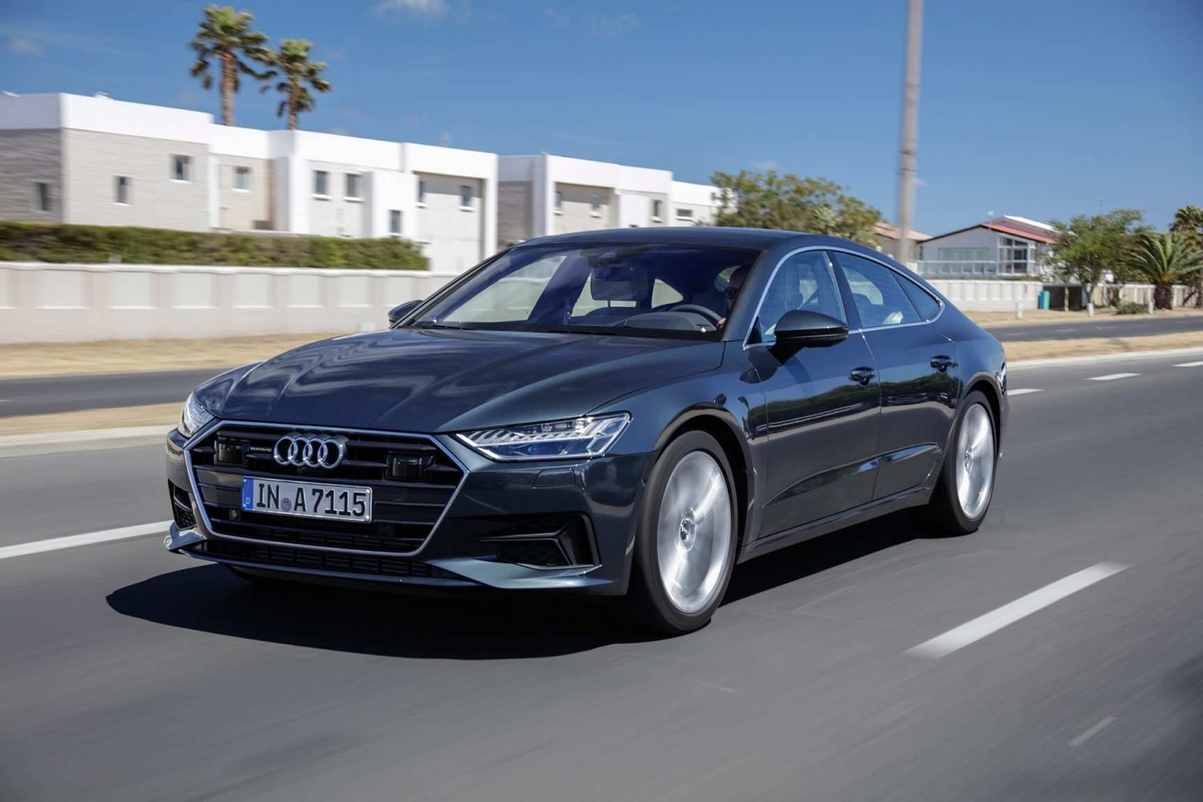 34 Concept of Best New S7 Audi 2019 Interior Review for Best New S7 Audi 2019 Interior