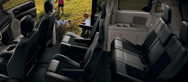 34 Concept of New 2019 Dodge Caravan Gt Overview And Price History for New 2019 Dodge Caravan Gt Overview And Price