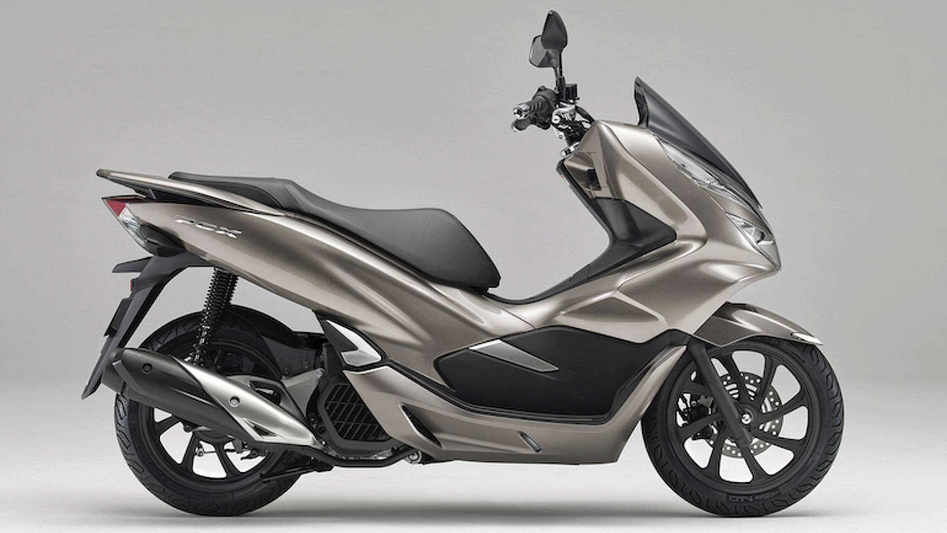 34 Concept of New 2019 Honda Pcx150 Redesign Images for New 2019 Honda Pcx150 Redesign