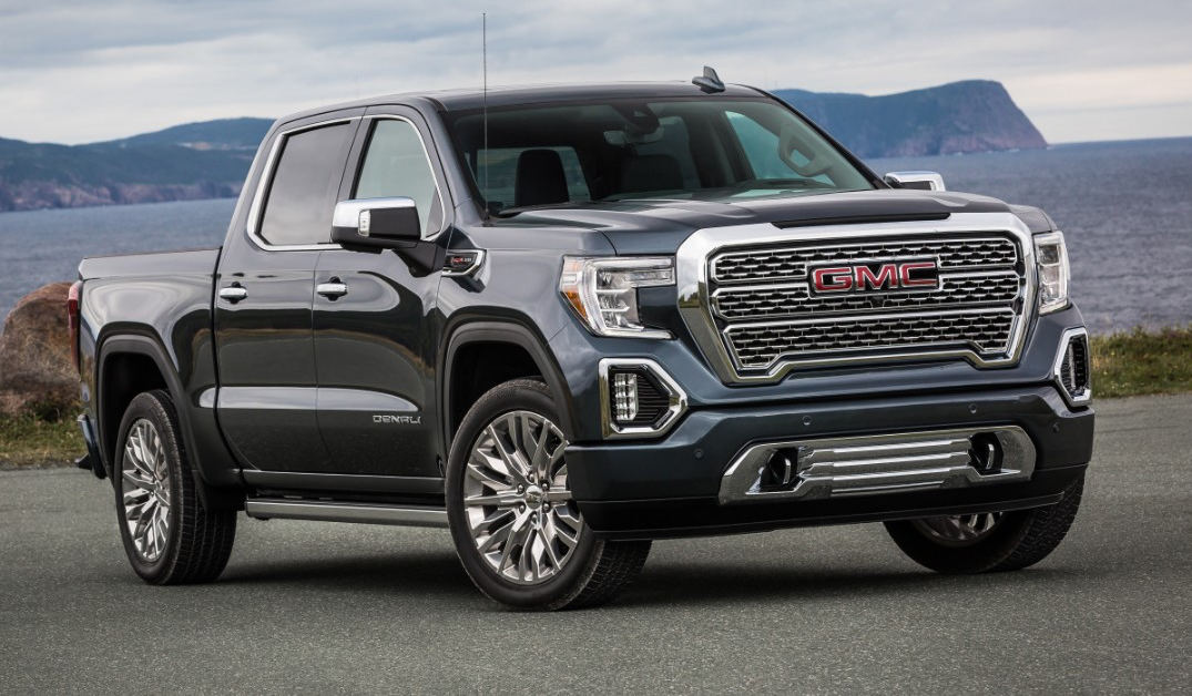 34 Concept of The 2019 Gmc 3500Hd Overview Redesign with The 2019 Gmc 3500Hd Overview