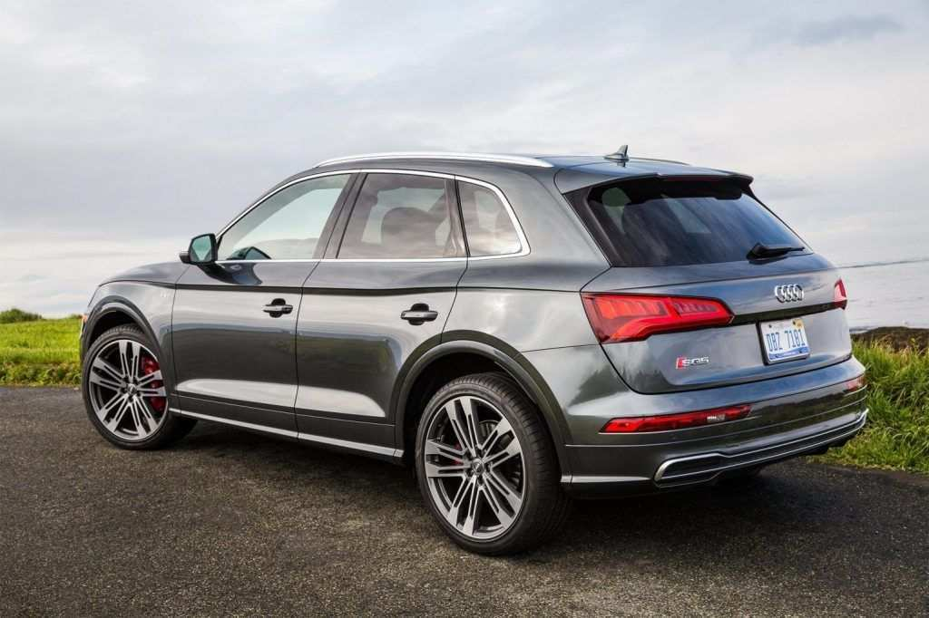 34 Gallery of Audi Sq5 2019 Order Guide New Release First Drive for Audi Sq5 2019 Order Guide New Release