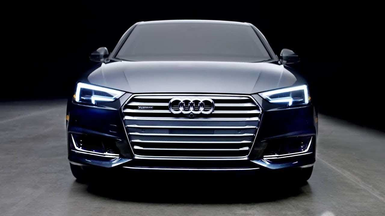 34 Gallery of Best When Does Audi Release 2019 Models Review Specs And Release Date Pictures with Best When Does Audi Release 2019 Models Review Specs And Release Date