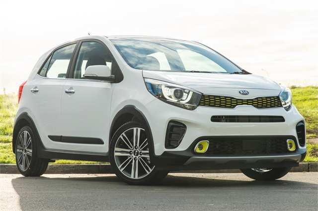 34 Gallery of Kia Picanto 2019 Xline Spy Shoot by Kia Picanto 2019 Xline