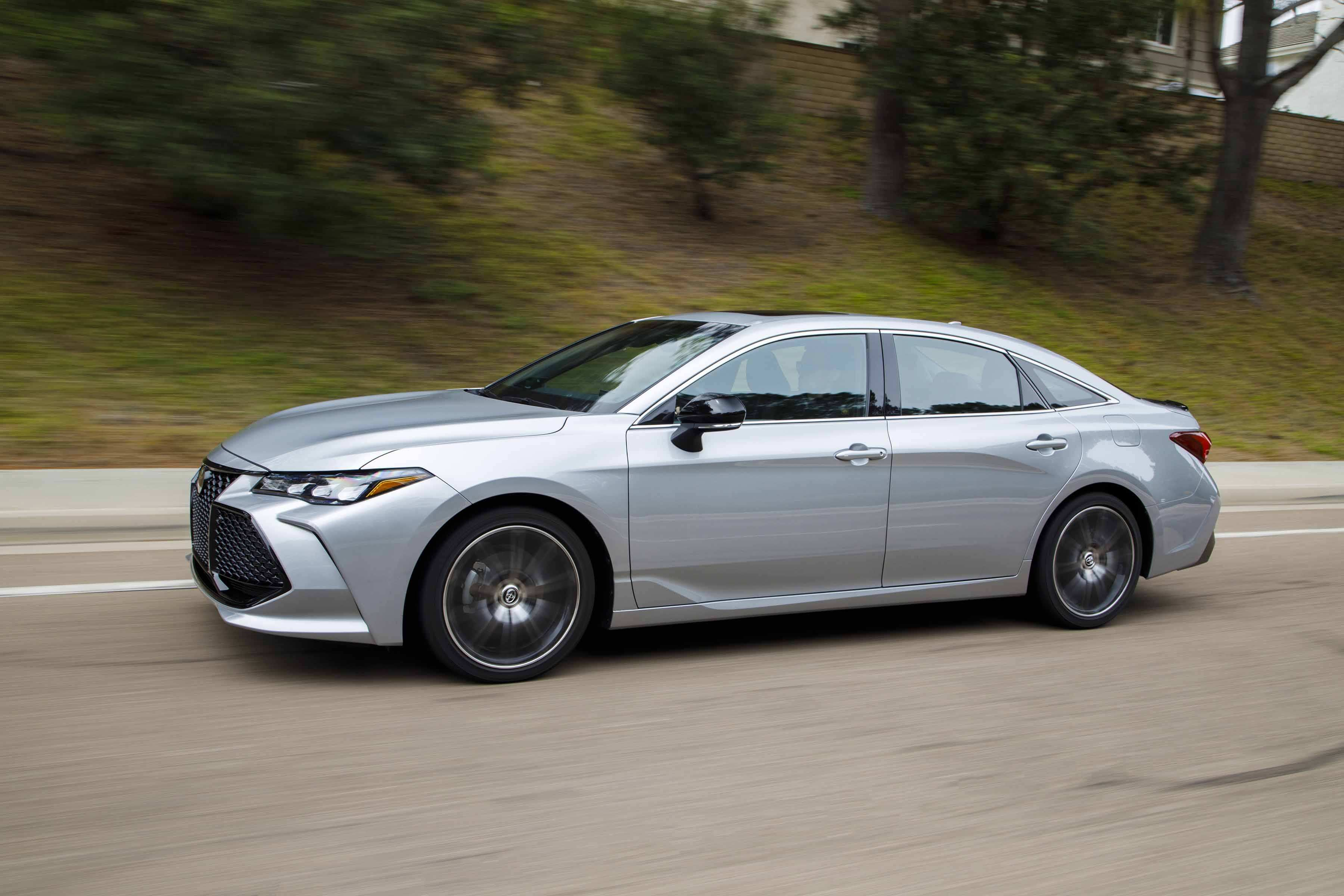 34 Gallery of New Toyota Avalon 2019 Review Exterior And Interior Review Spy Shoot with New Toyota Avalon 2019 Review Exterior And Interior Review