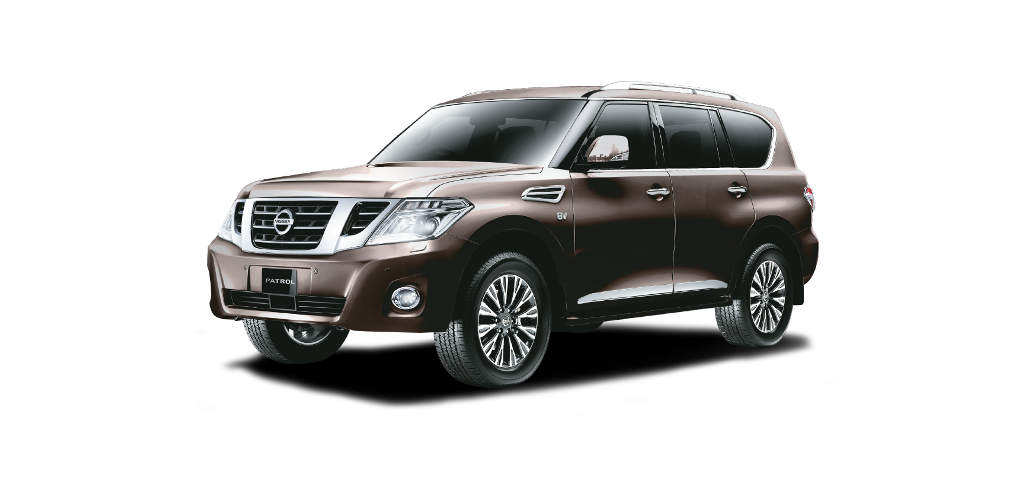 34 Gallery of Nissan Patrol 2019 Price First Drive Spesification by Nissan Patrol 2019 Price First Drive