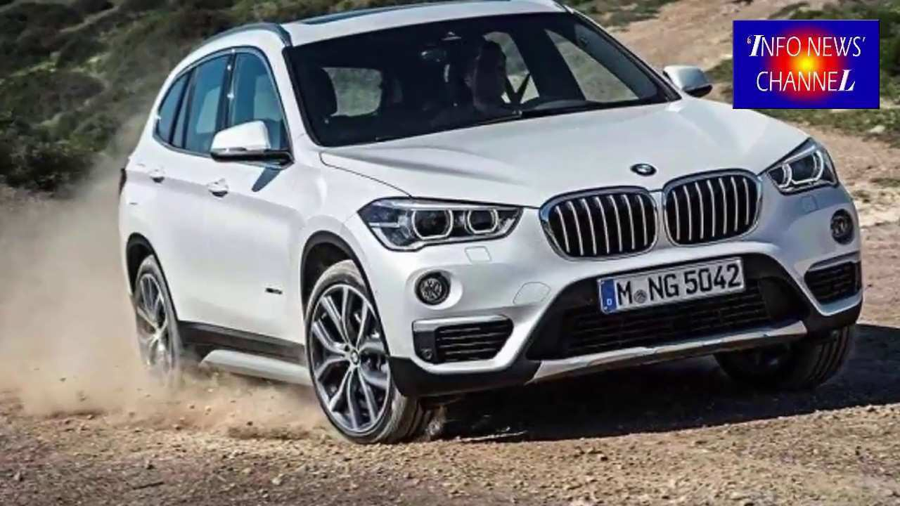 34 Gallery of The X1 Bmw 2019 Price And Review Release Date with The X1 Bmw 2019 Price And Review