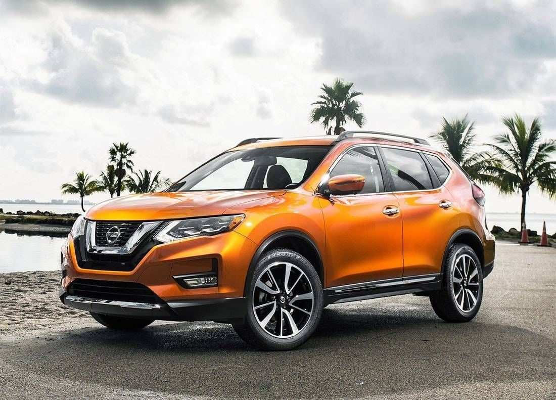 34 Great Best Carros Da Nissan 2019 Review And Price Spy Shoot for Best Carros Da Nissan 2019 Review And Price