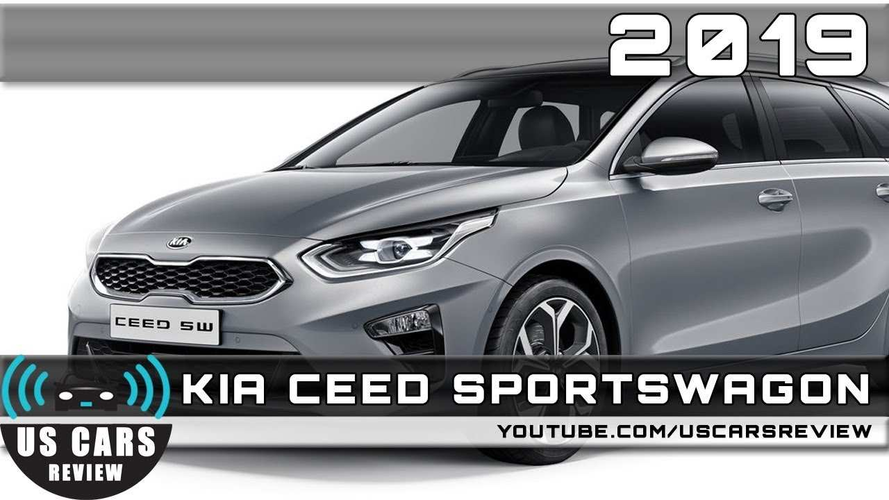 34 Great Best Kia Ceed 2019 Youtube New Review Speed Test for Best Kia Ceed 2019 Youtube New Review