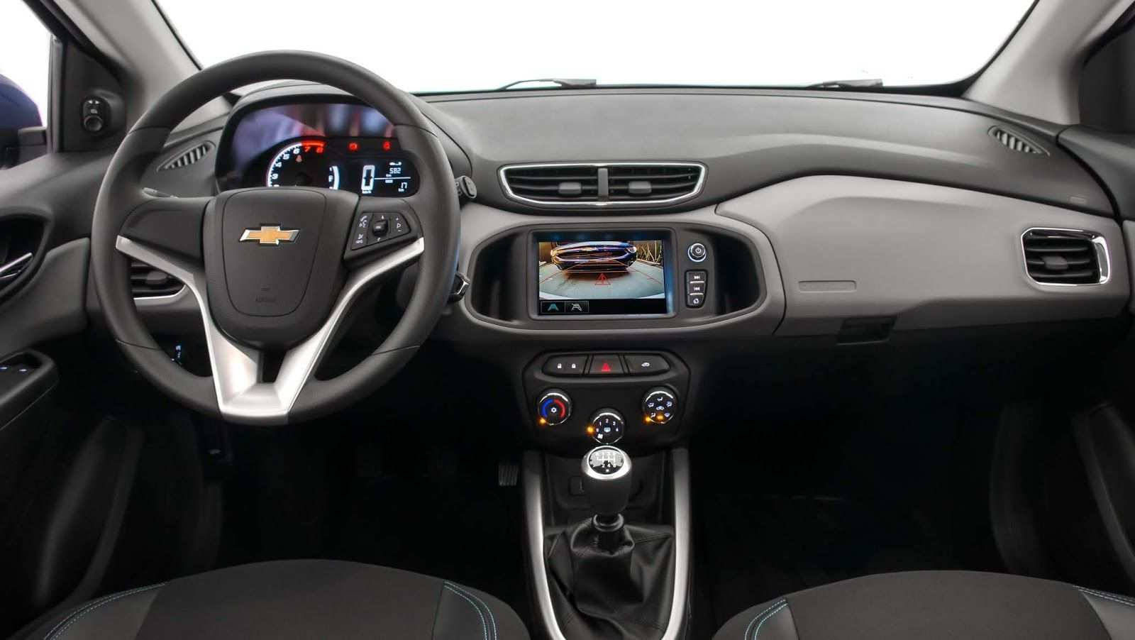 34 Great Best Prisma Chevrolet 2019 Rumor Interior with Best Prisma Chevrolet 2019 Rumor