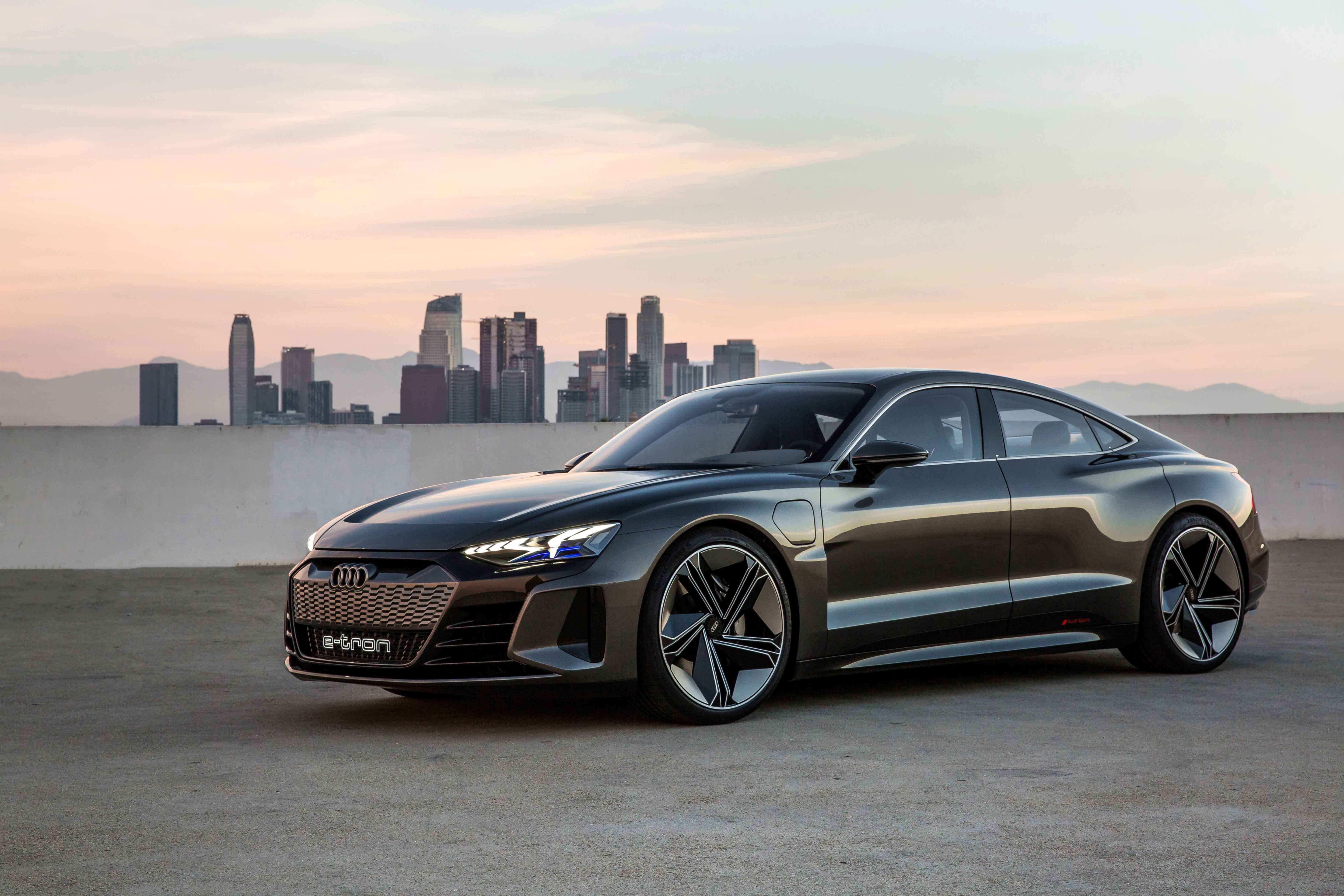 34 Great New Fastest Audi 2019 Concept Performance and New Engine for New Fastest Audi 2019 Concept