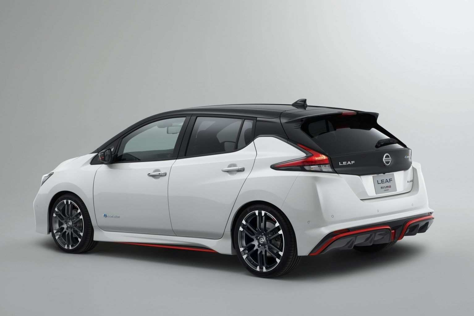 34 Great Nissan Leaf Nismo 2019 Performance And New Engine Spesification for Nissan Leaf Nismo 2019 Performance And New Engine
