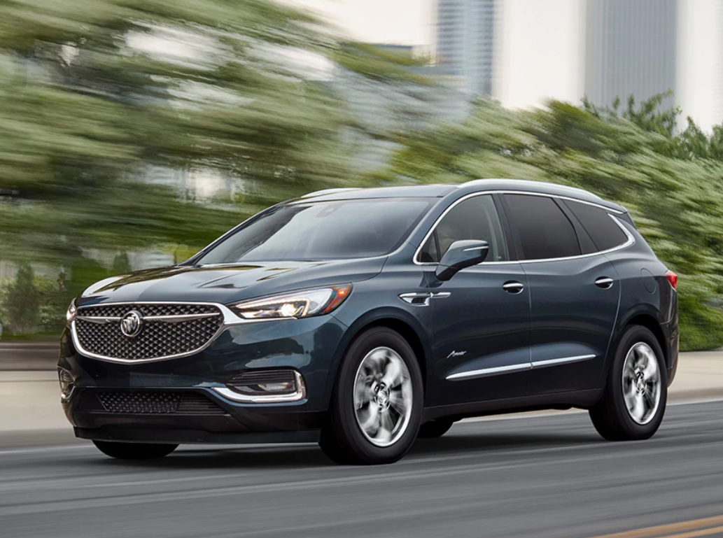 34 New 2019 Buick Enclave Models Release Date And Specs Performance and New Engine for 2019 Buick Enclave Models Release Date And Specs