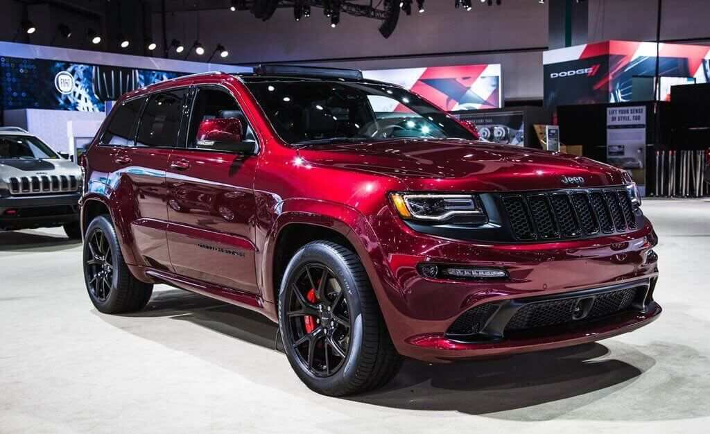 34 New Best Jeep 2019 Jeep Cherokee Spesification Redesign and Concept for Best Jeep 2019 Jeep Cherokee Spesification