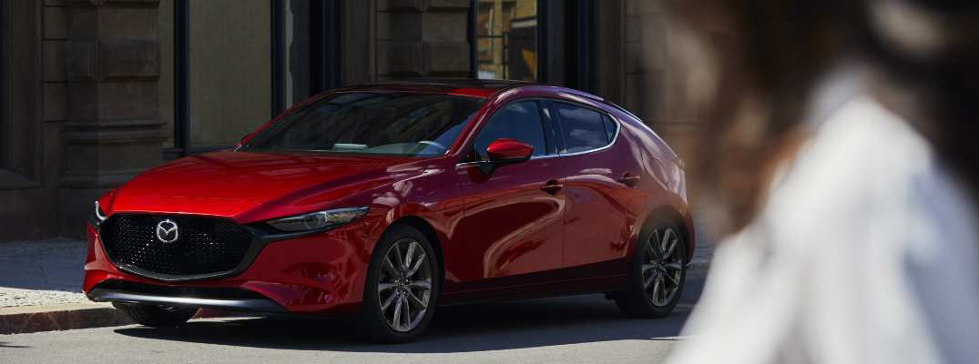 34 New New Mazda 3 2019 Official Spesification Price and Review with New Mazda 3 2019 Official Spesification