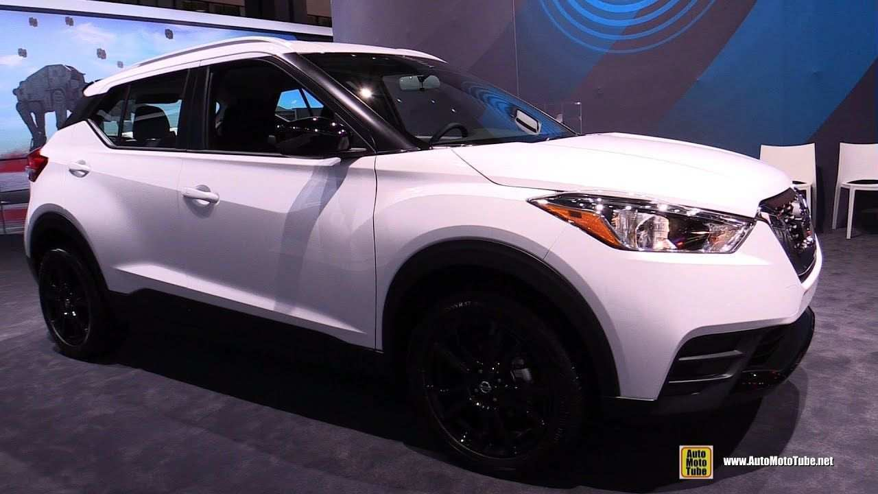 34 New Nissan Kicks 2019 Preco Specs And Review Release Date with Nissan Kicks 2019 Preco Specs And Review