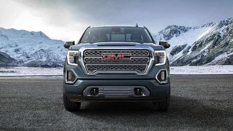 34 New The 2019 Gmc Lease Exterior Spesification for The 2019 Gmc Lease Exterior