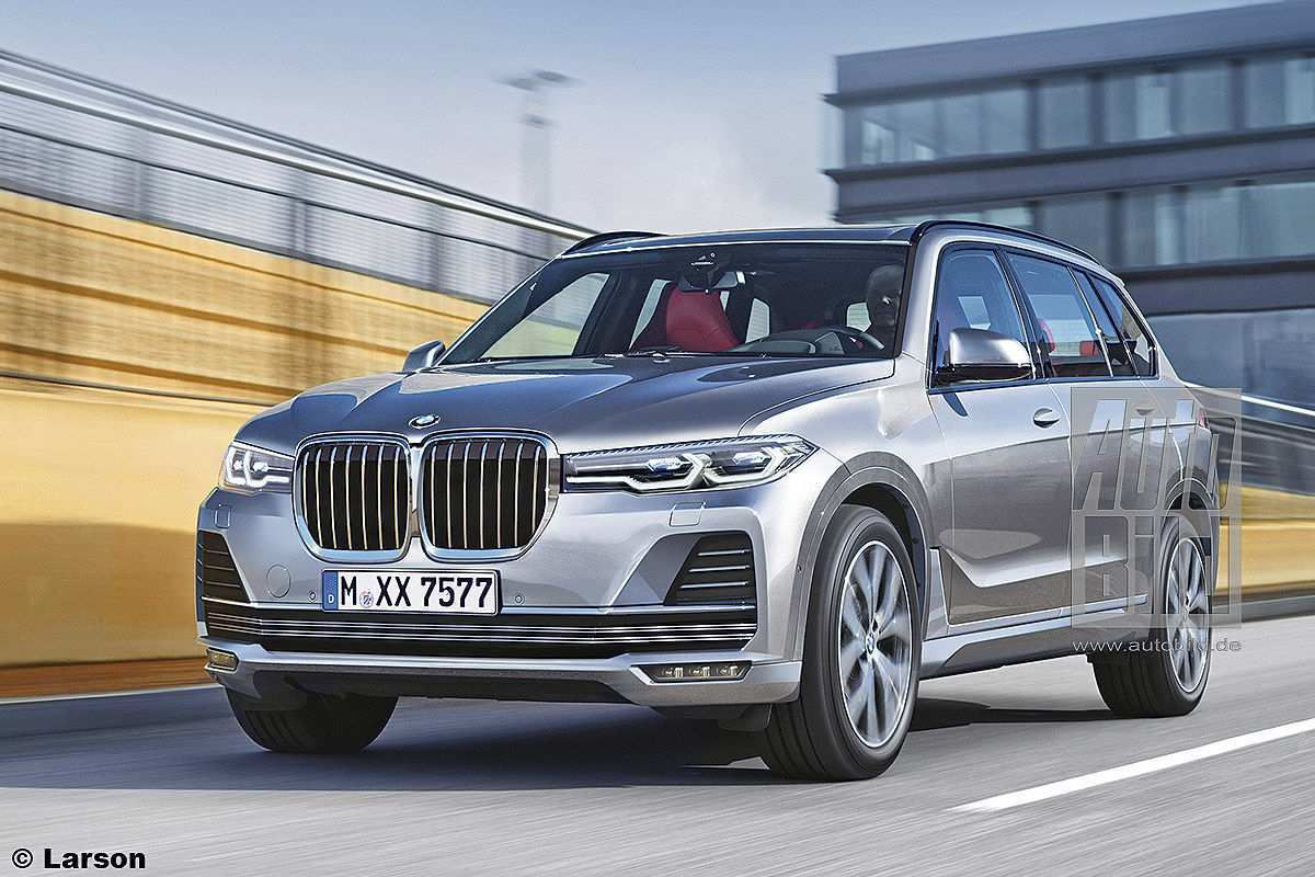 34 New The Bmw New Suv 2019 Spy Shoot Performance with The Bmw New Suv 2019 Spy Shoot