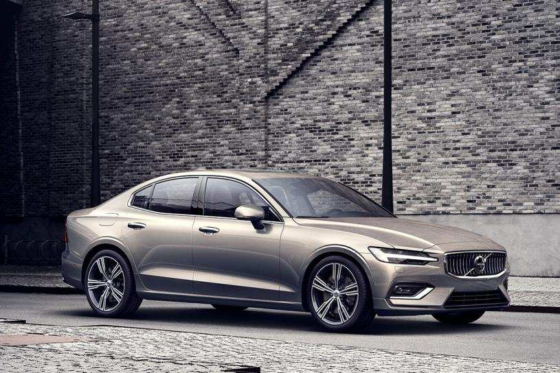 34 New Volvo News 2019 Release for Volvo News 2019