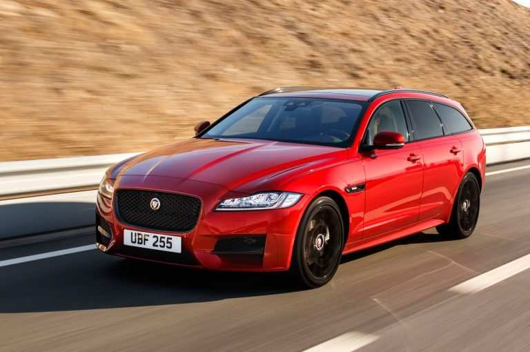 34 The 2019 Jaguar Station Wagon Redesign and Concept for 2019 Jaguar Station Wagon