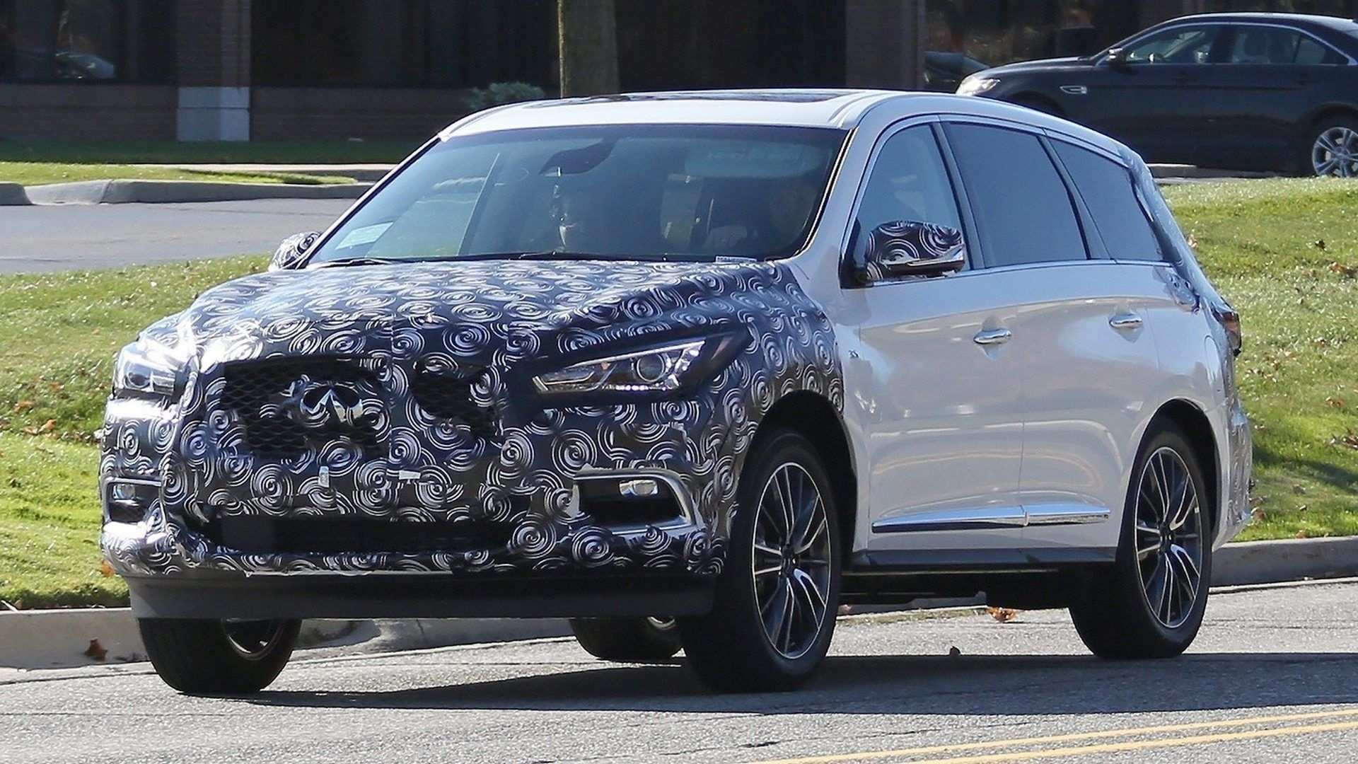 34 The Best Infiniti Qx60 2019 Price Picture Price by Best Infiniti Qx60 2019 Price Picture