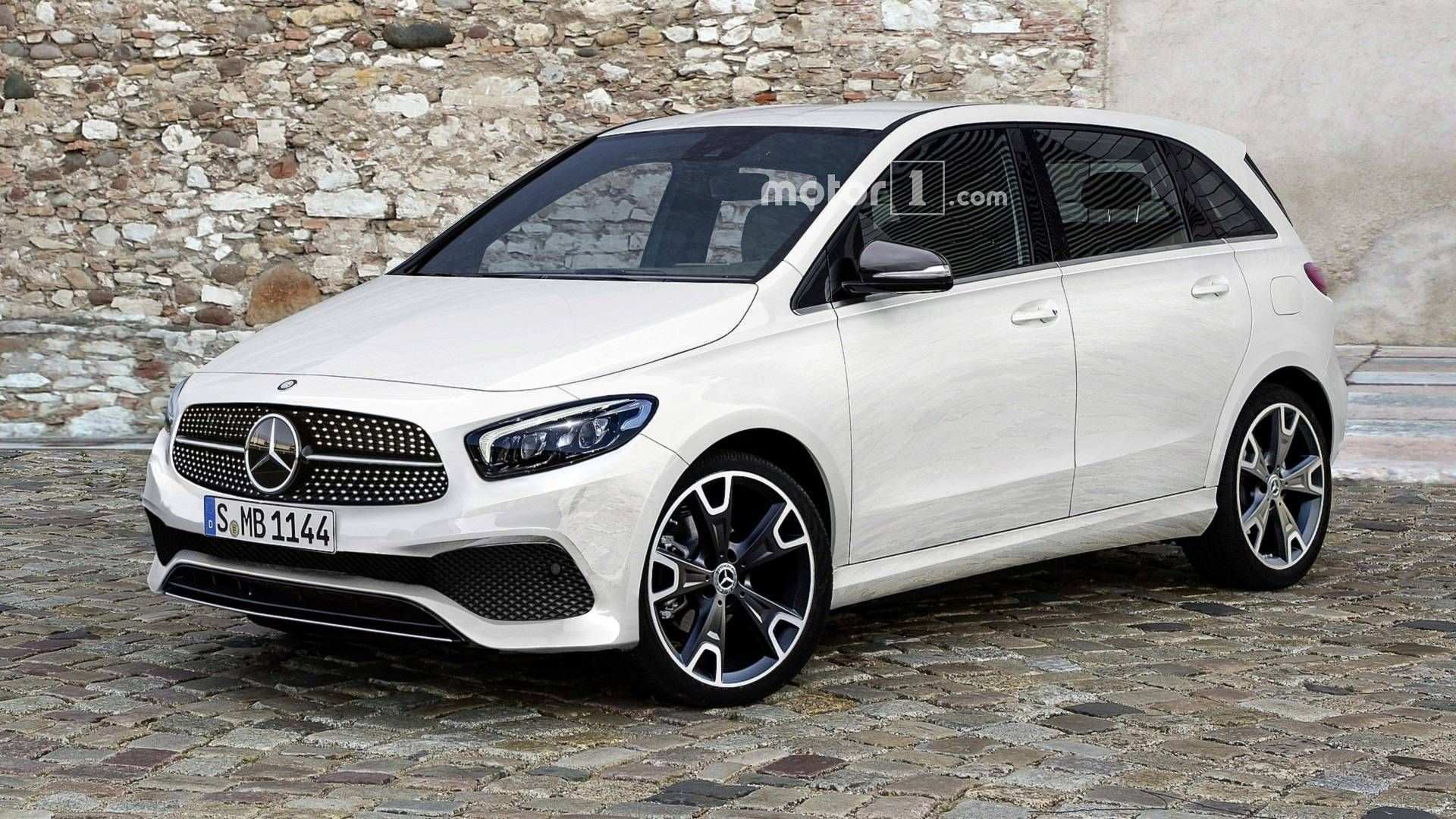 34 The Best Mercedes 2019 B Class Price And Release Date Model by Best Mercedes 2019 B Class Price And Release Date