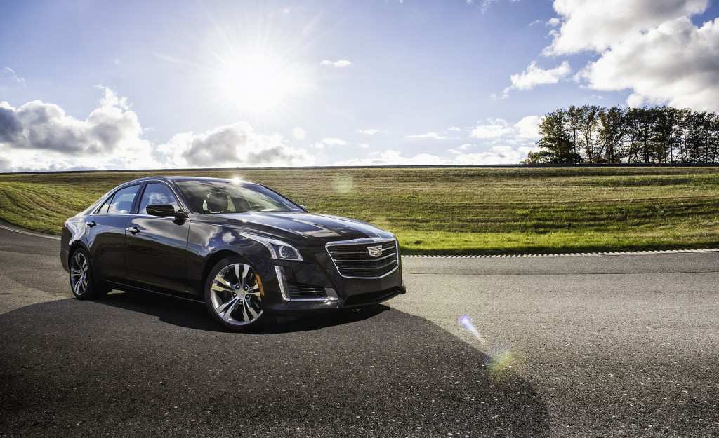 34 The New 2019 Cadillac Cts V Hp First Drive Configurations by New 2019 Cadillac Cts V Hp First Drive