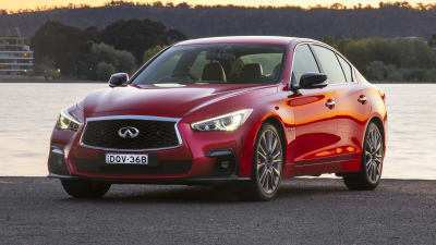 34 The The Infiniti Q50 2019 Images Rumors Price and Review with The Infiniti Q50 2019 Images Rumors