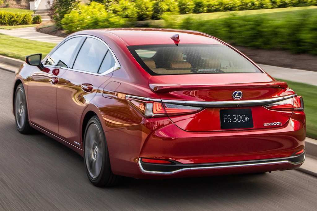 34 The The Lexus Es 2019 Weight Review And Specs Reviews by The Lexus Es 2019 Weight Review And Specs