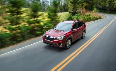 35 All New Subaru 2019 Manual Transmission Redesign Interior with Subaru 2019 Manual Transmission Redesign