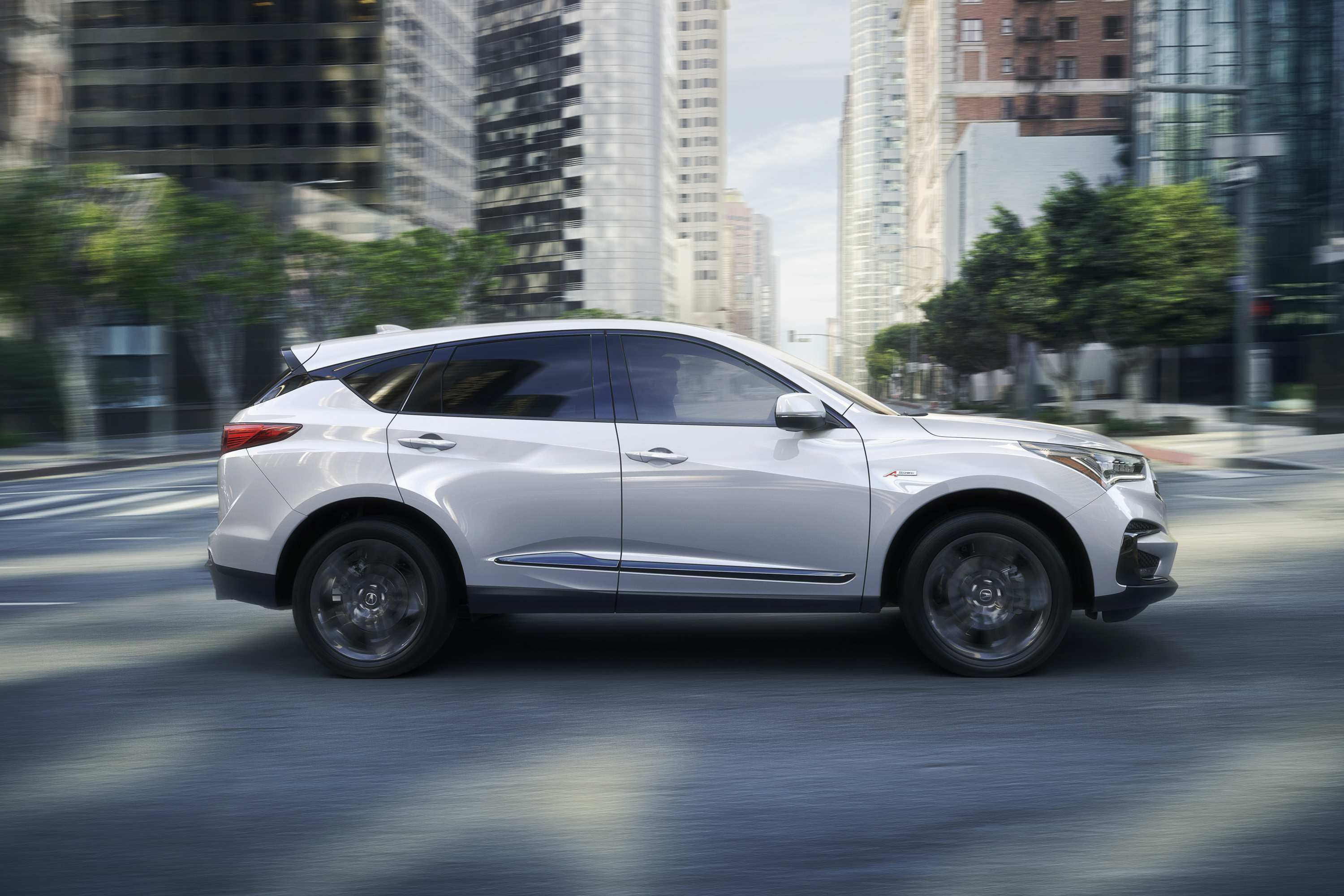 35 All New The 2019 Acura Rdx Edmunds Review And Price Pictures with The 2019 Acura Rdx Edmunds Review And Price