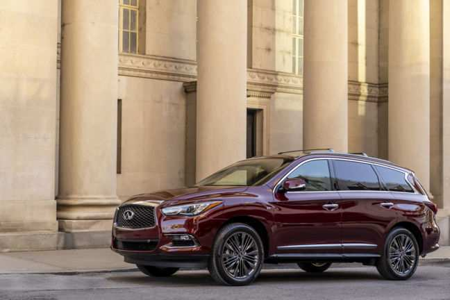 35 Best Review 2019 Infiniti Commercial Rumors by 2019 Infiniti Commercial