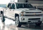 35 Best Review Best 2019 Chevrolet Silverado 2500Hd Wt Redesign Redesign with Best 2019 Chevrolet Silverado 2500Hd Wt Redesign
