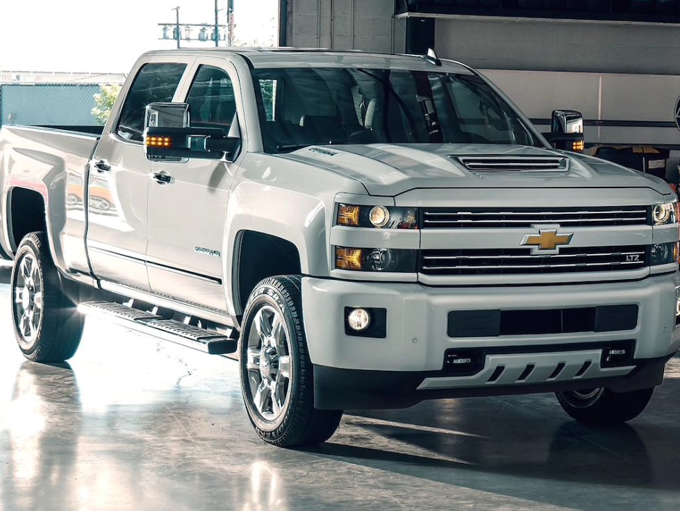 35 Best Review Best 2019 Chevrolet Silverado 2500Hd Wt Redesign Redesign with Best 2019 Chevrolet Silverado 2500Hd Wt Redesign