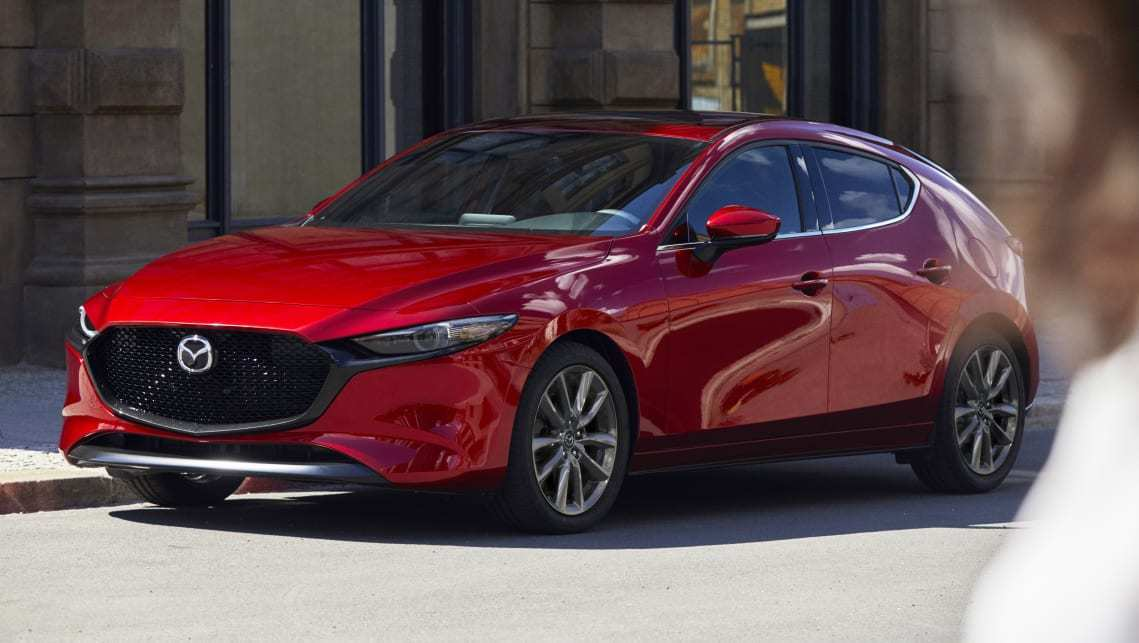 35 Best Review Best Mazda 3 2019 Price Release Date Price And Review New Concept with Best Mazda 3 2019 Price Release Date Price And Review