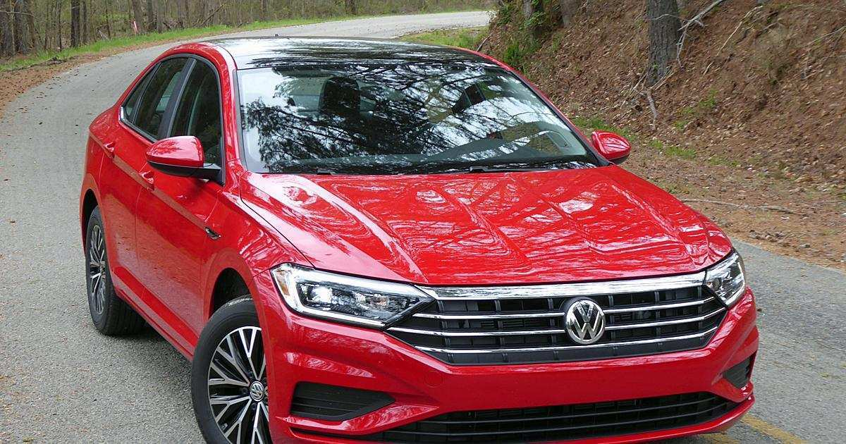 35 Best Review Best Volkswagen R Line Jetta 2019 Exterior New Concept for Best Volkswagen R Line Jetta 2019 Exterior
