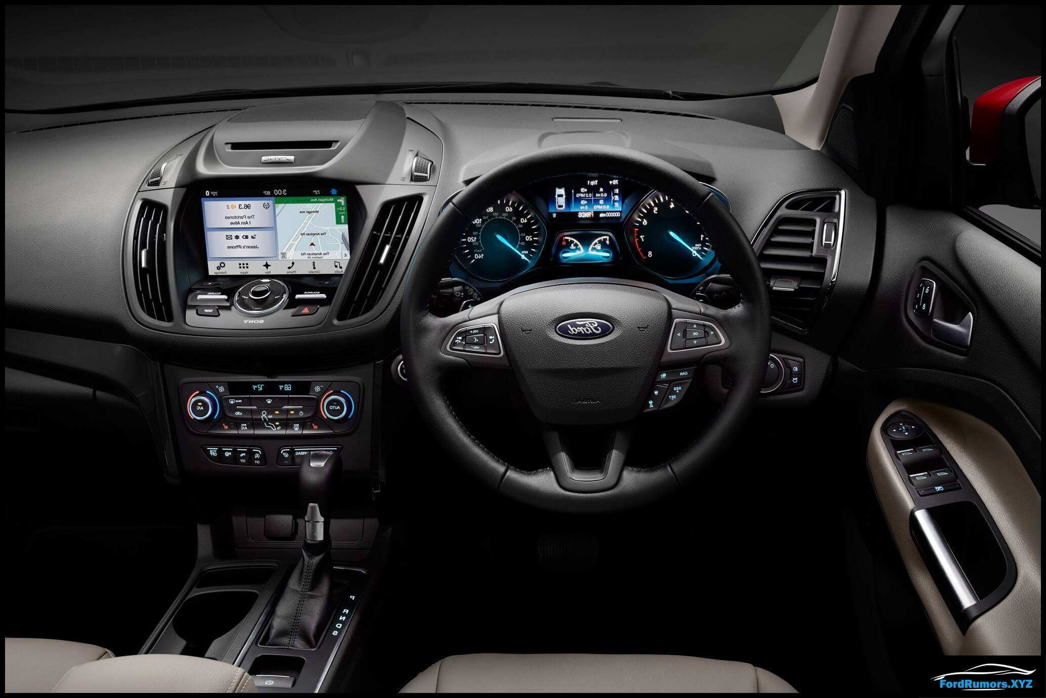 35 Best Review Ford 2019 Interior Picture Release Date And Review Picture with Ford 2019 Interior Picture Release Date And Review