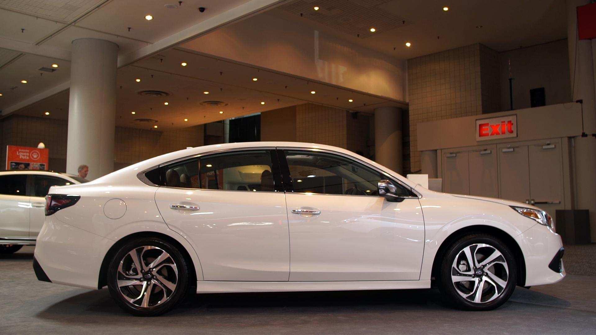 35 Best Review New Subaru Unveils 2019 Ascent Price And Release Date Price and Review with New Subaru Unveils 2019 Ascent Price And Release Date