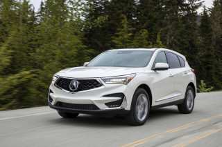 35 Best Review The 2019 Acura Rdx Quarter Mile Price And Review Picture with The 2019 Acura Rdx Quarter Mile Price And Review